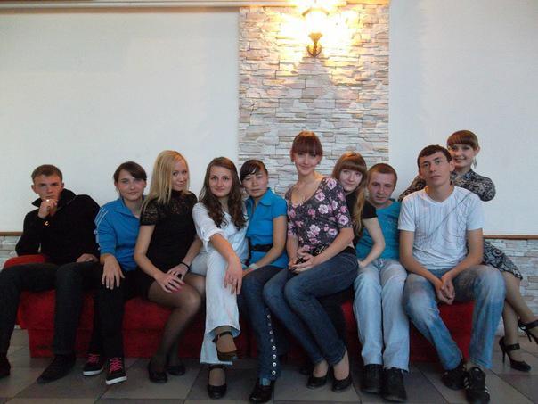 Посвящение в студенты студентов кафедры Информационные системы!