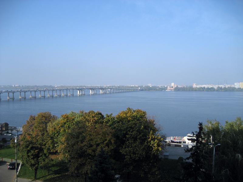 Форум Горняков в Днепропетровске.