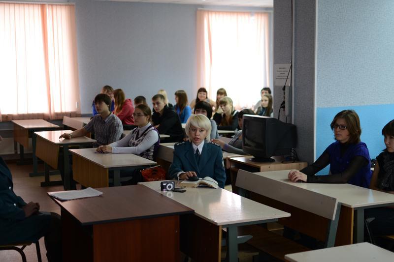 Межрайонная ИФНС России № 7 по Кемеровской области провела очере