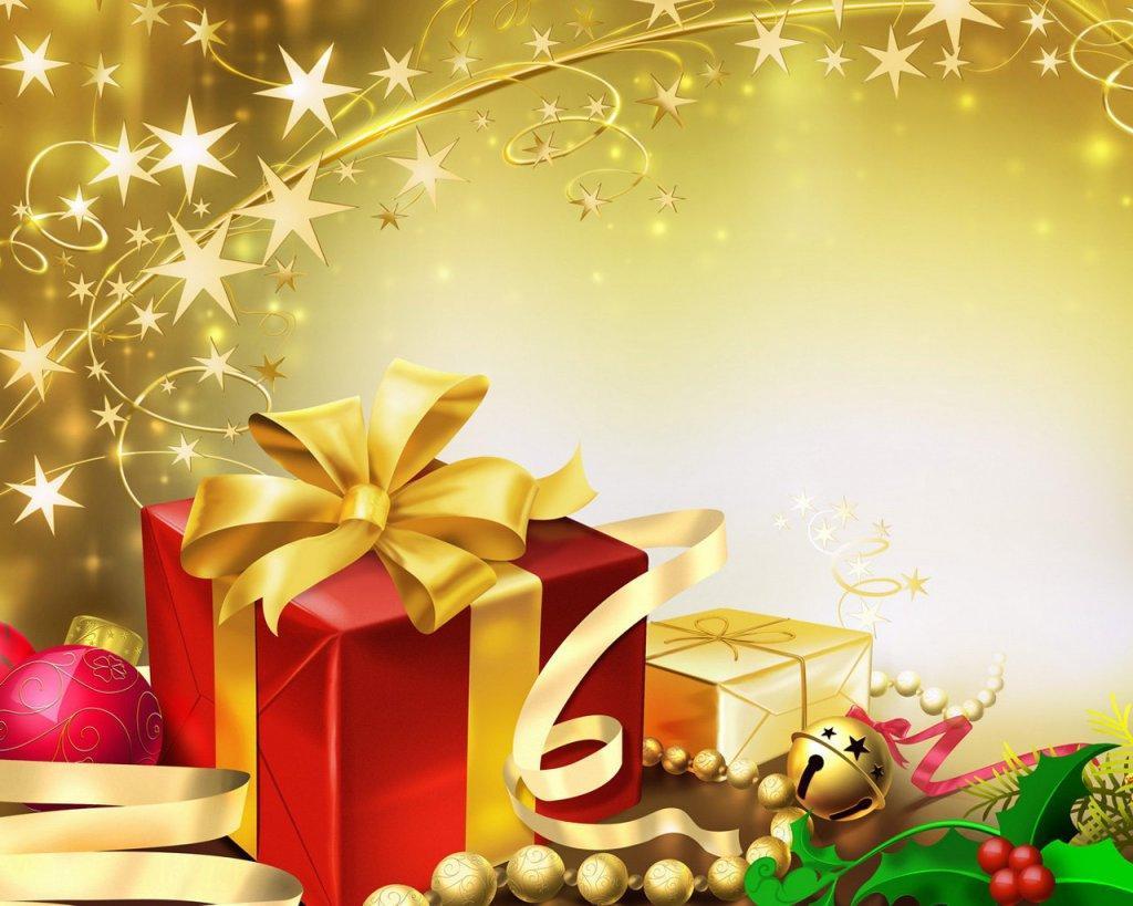 Программа Новогодних мероприятий в ЮТИ ТПУ!