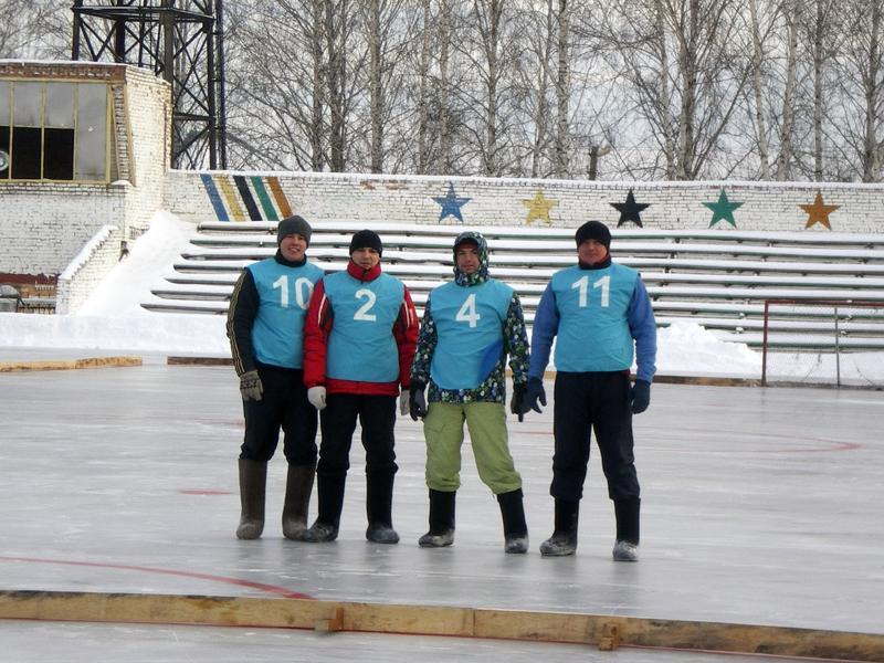 Команда ЮТИ ТПУ «Абитуриенты» вице чемпион турнира «Играй по наш