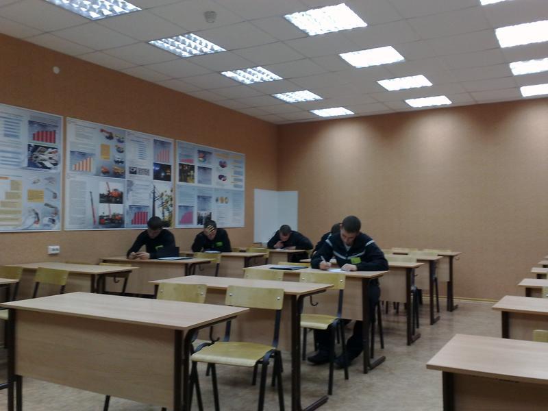 Итоги 5-ых открытых олимпиад по теоретическим знаниям и практиче