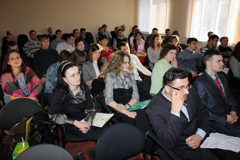 VI Всеросийская молодёжная научно-практическая конференция  «Про