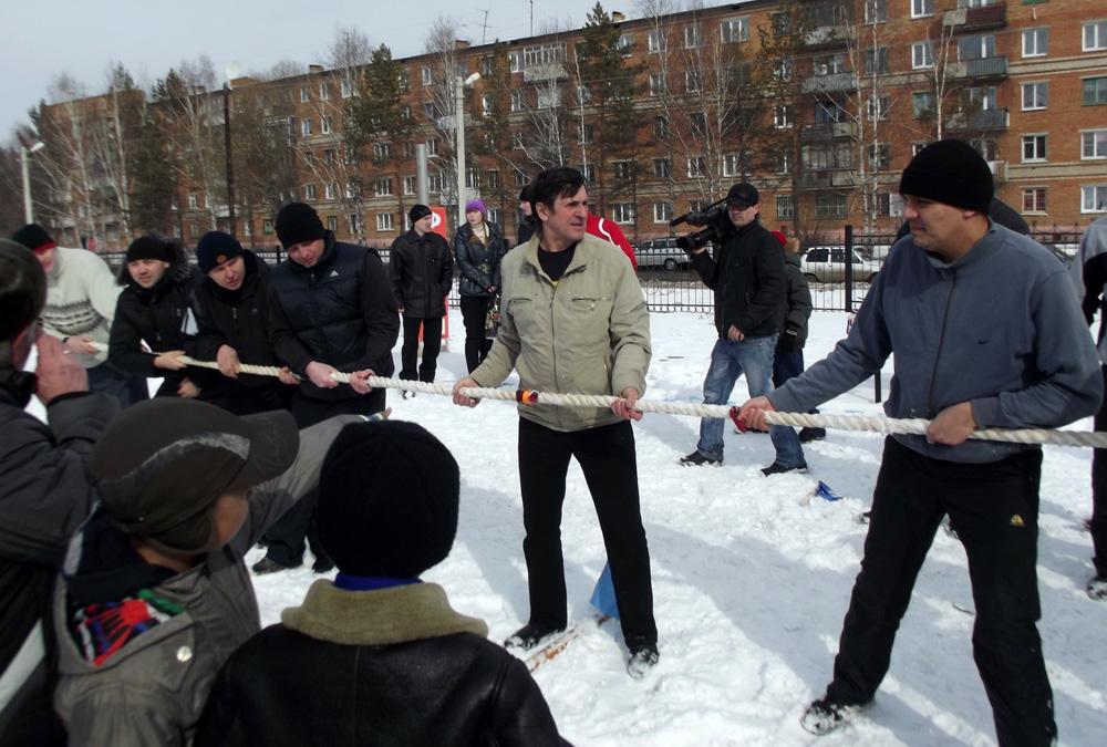 Команда ЮТИ ТПУ - обладатель серебряных медалей в соревнованиях