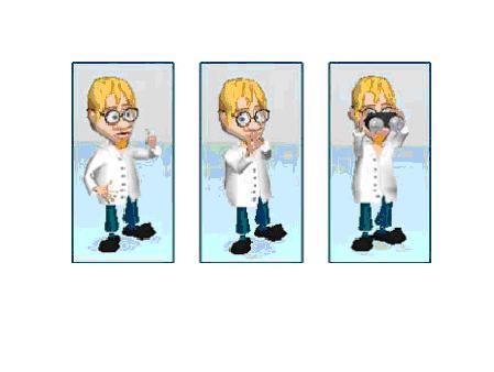 Виртуальные химические лаборатории – реалии наших дней.