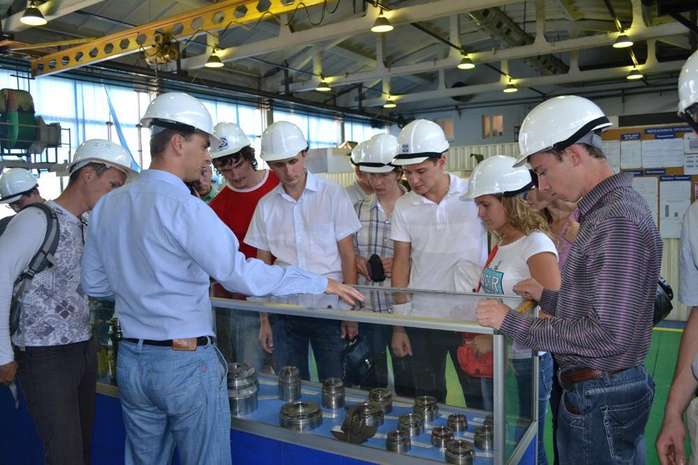 Всероссийская программа «Ты – инженер будущего!»