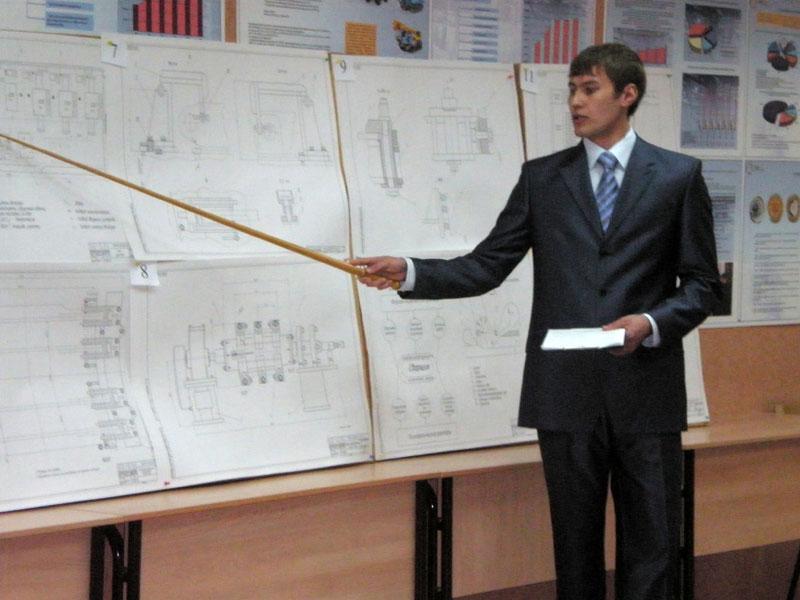Состоялся очередной выпуск дипломированных инженеров по специаль