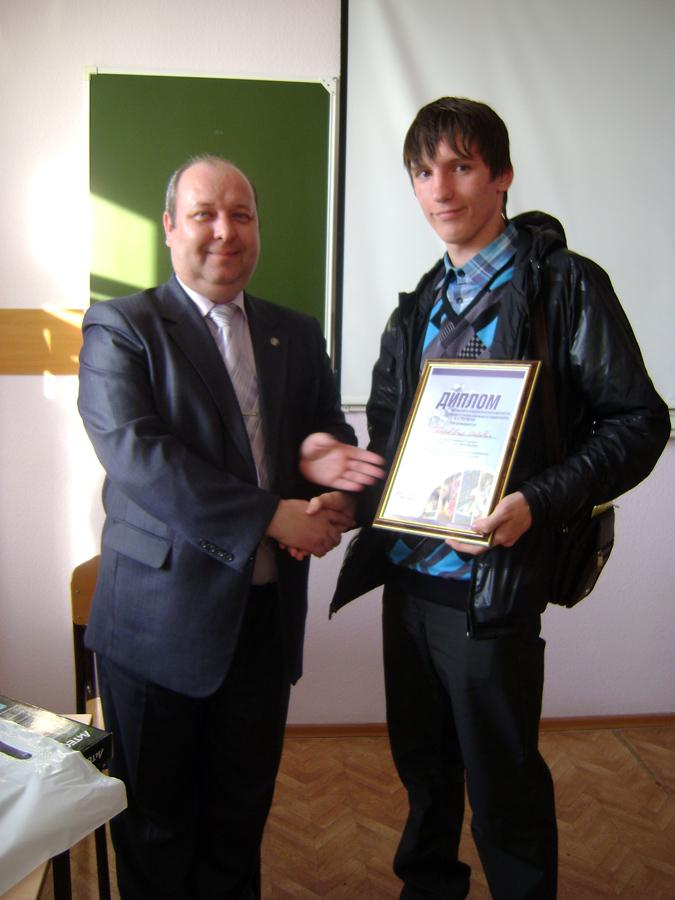 Поздравляем победителей Городского турнира по спортивно-компьюте
