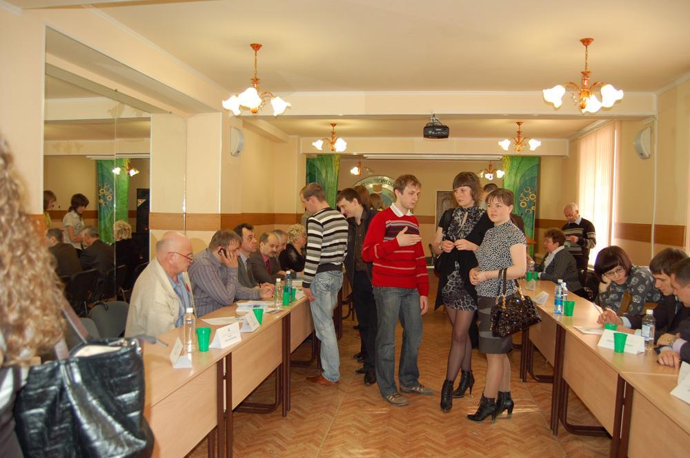 Распределение выпускников ЮТИ ТПУ 2012 года.