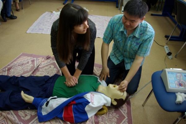 Олимпиада студентов Томской области по дисциплине «Безопасность