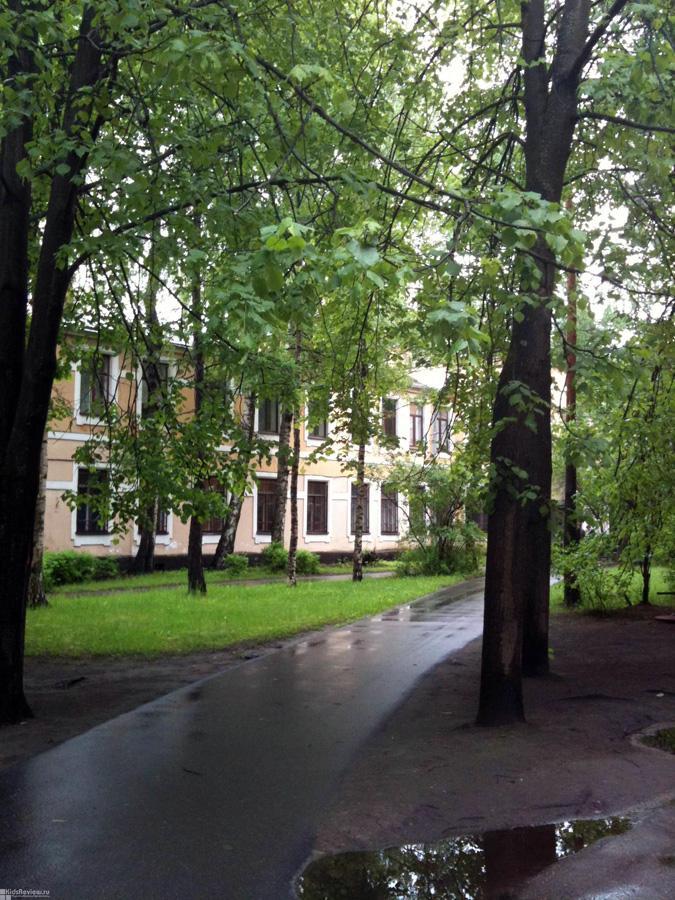 Студенты ЮТИ ТПУ – опять в Санкт-Петербургском государственном п