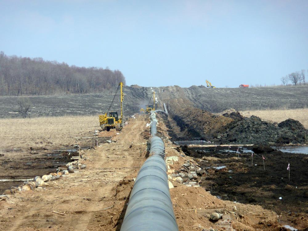 Договор о сотрудничестве между ОАО «Сибтрубопроводстрой» и кафед