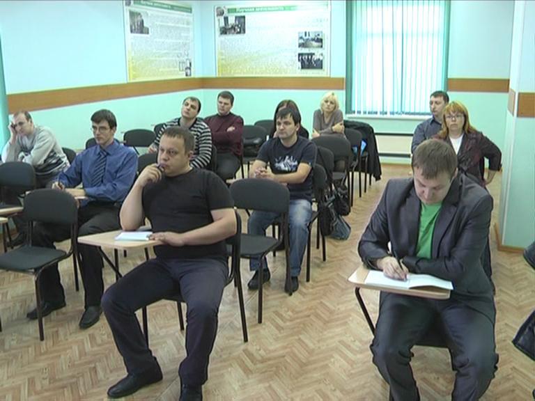 Видеосюжет от 29.10.12 г. «Преподаватель высшей школы ЮТИ ТПУ».