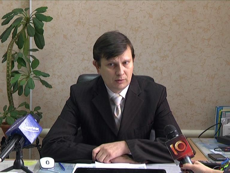 Видеосюжет от 16.11.12г. «В. Л.Бибик  рассказывает про перевод н