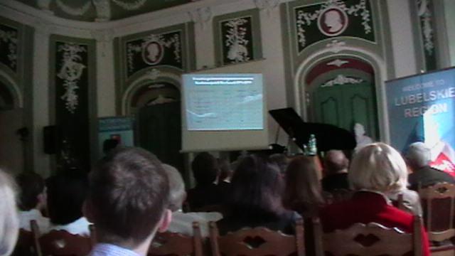 Новые научные связи ЮТИ ТПУ в Европе