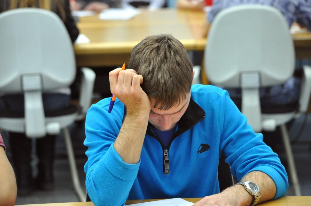 Студенты из 20 российских вузов приняли участие во Всероссийской