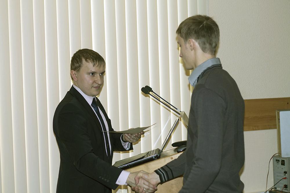 День 1С: Карьеры 2012 в Юрге.
