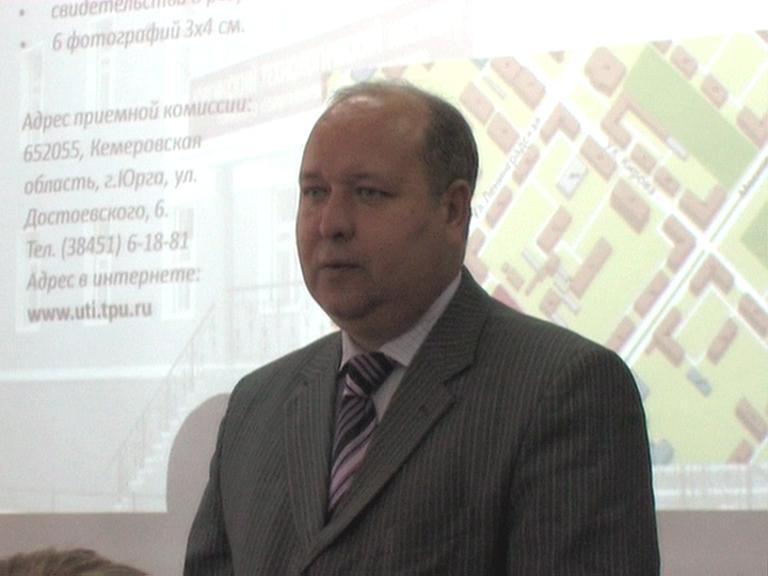 Видеосюжет от 23.11.12 г. «Олимпиада по дисциплине «Тракторы и а