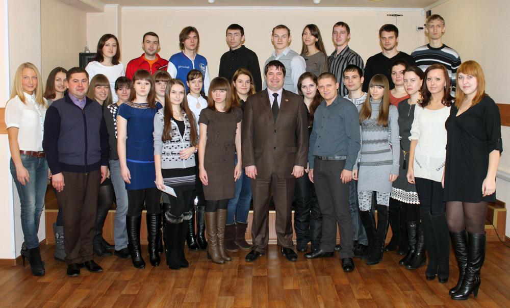 Праздник всех студентов – Татьянин день.