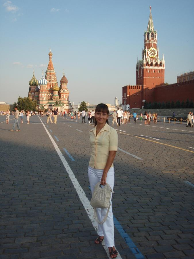 Преподаватель кафедры информационных систем в Москве.
