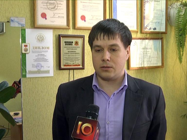 Видеосюжет от 08.02.13 г. «Представители ЮТИ ТПУ побывали на Сиб