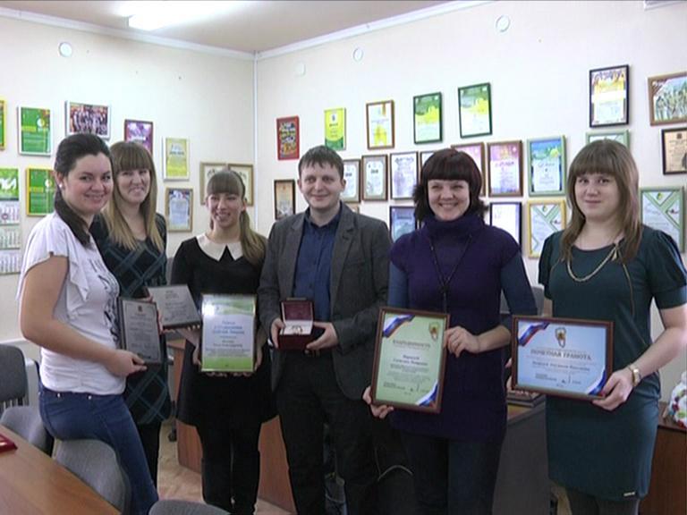 Видеосюжет от 11.02.13 г. «Студенты ЮТИ ТПУ на Губернаторском пр