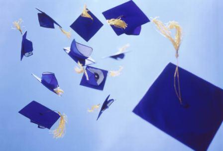 Вручение дипломов выпускникам заочной формы обучения.
