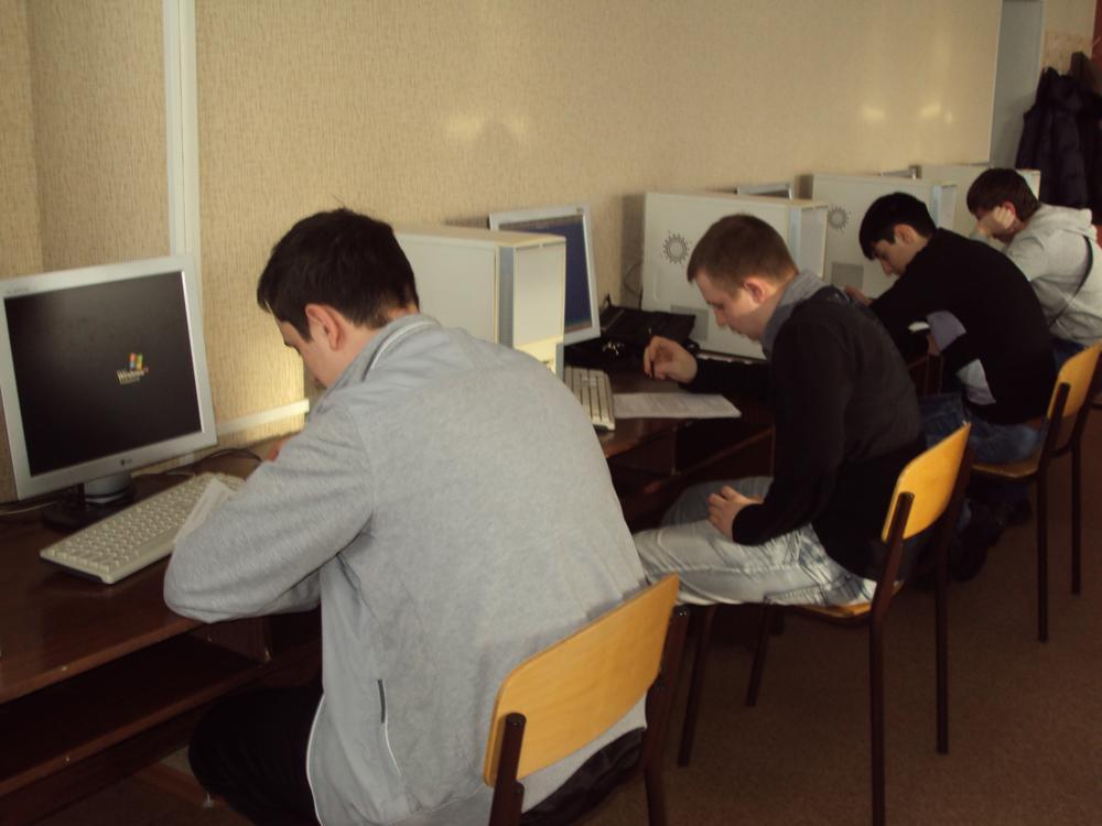 Итоги проведения открытого институтского тура (ЮТИ ТПУ) всеросси