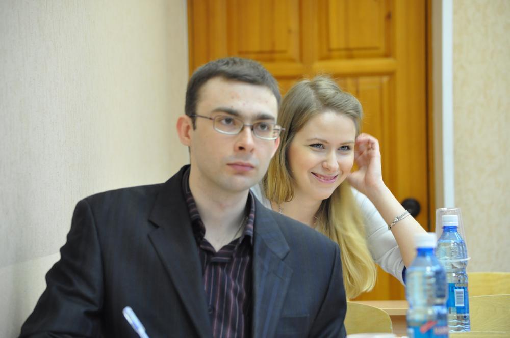 """Первый междисциплинарный экзамен специальности """"Инженерная защит"""