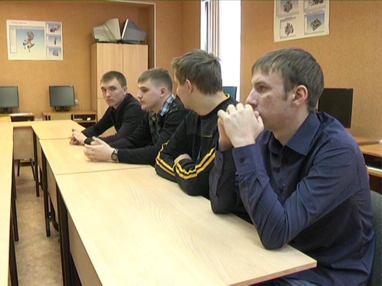 Видеосюжет от 21.02.13 г. «Студенты ЮТИ ТПУ на стажировке в пери