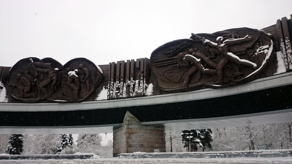 Экскурсия выпускников кафедры «Металлургия черных металлов» на Н