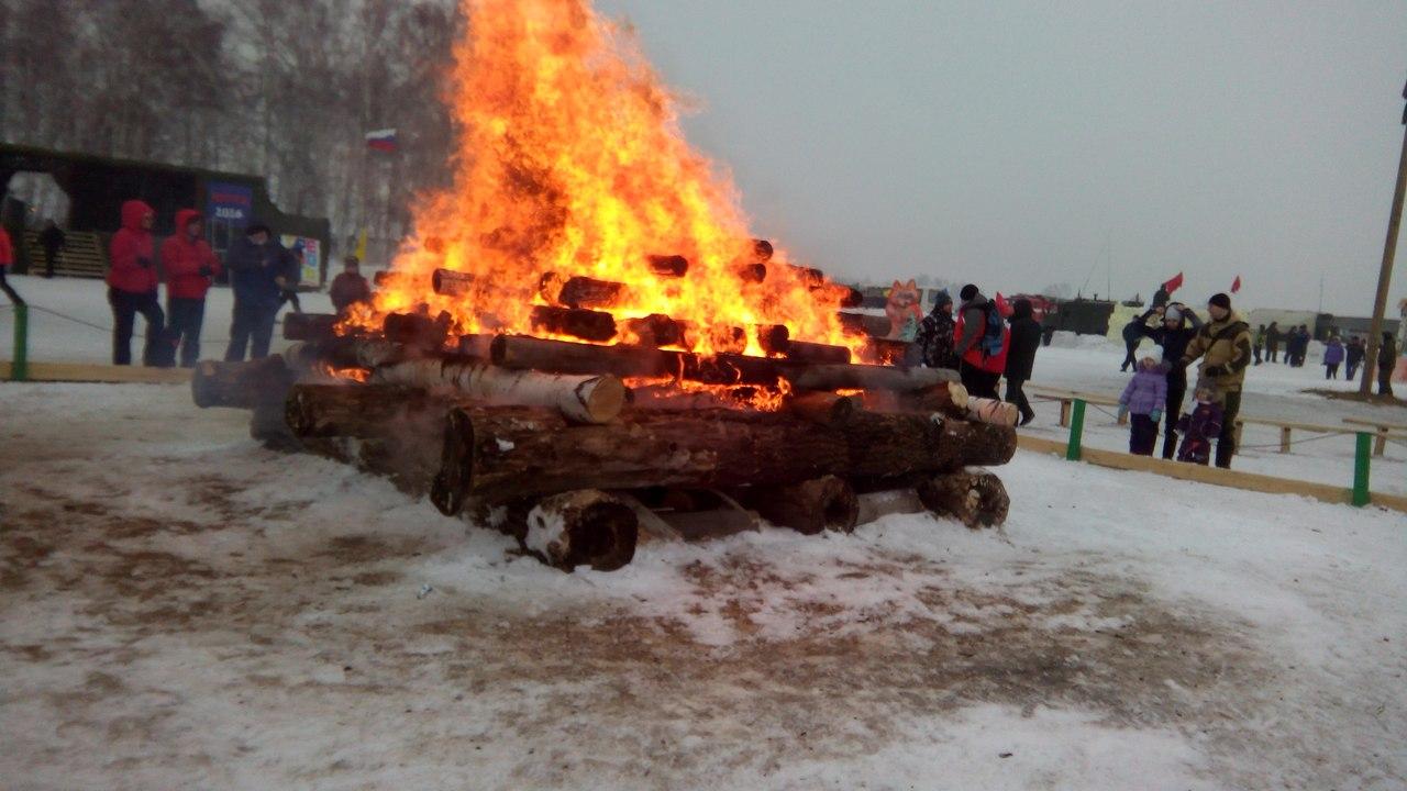Команда ЮТИ ТПУ приняла участие в «Гонке Сибиряков»