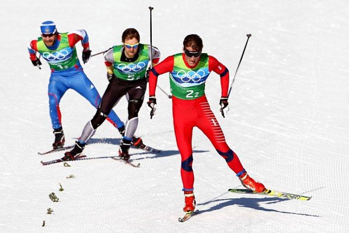 Прими участие в лыжных гонках!