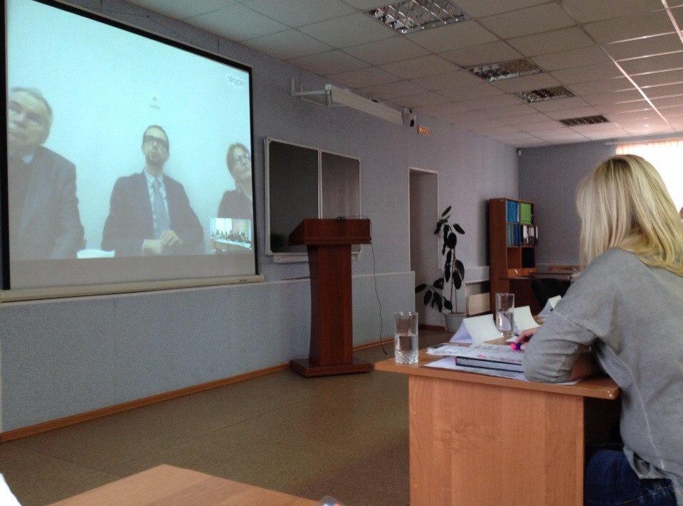 Продолжается сотрудничество по программе «Два диплома».