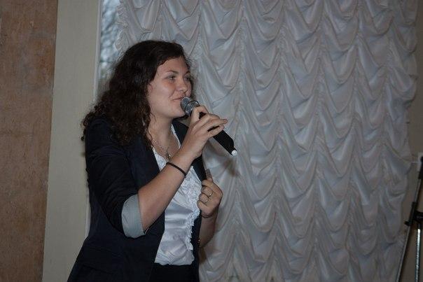 Участие в Международной молодежной конференции  «Физика. СПб/201