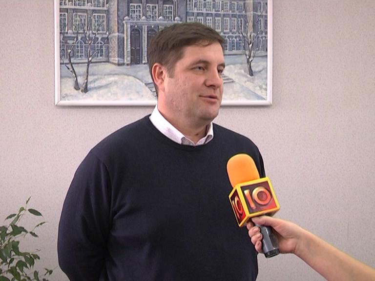 Видеосюжет «Представители ЮТИ ТПУ побывали в г. Москве на выстав