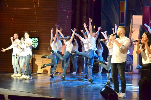 Всероссийский день студентов. Губернаторский прием для лучших ст