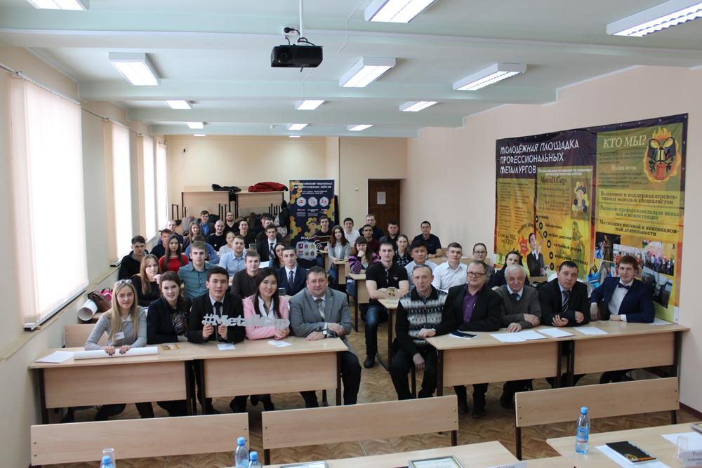 1-2 марта в Юрге на базе ЮТИ ТПУ прошел отборочный этап Всеросси