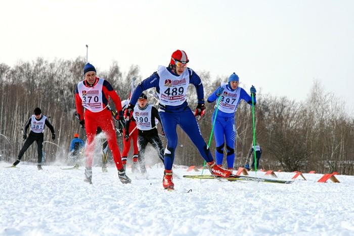 Формирование студенческой команды для участия в соревнованиях по