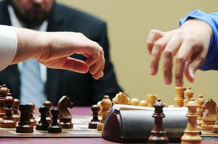 Итоги соревнований по шахматам в ЮТИ