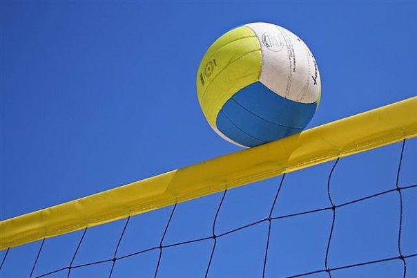 Итоги соревнований по волейболу среди смешанных команд студентов