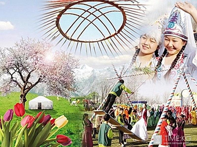 Праздник «Нооруз»