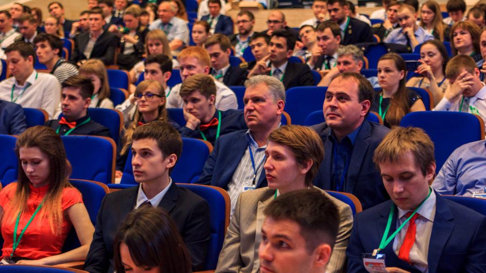 Участие студентов ЮТИ ТПУ в финале  Международного инженерного ч