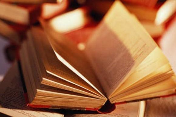Верни книгу в библиотеку!