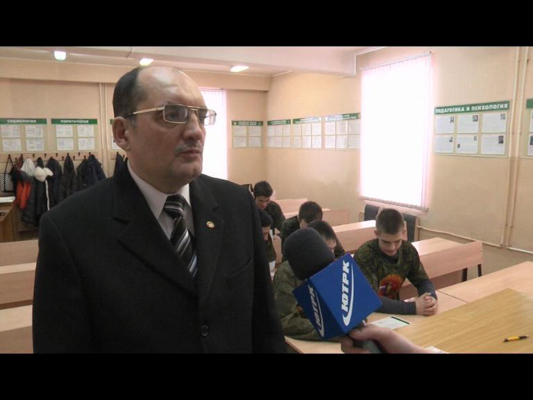Видеосюжет от 08.04.16 г. «Команда ЮТИ ТПУ приняла участие в кон