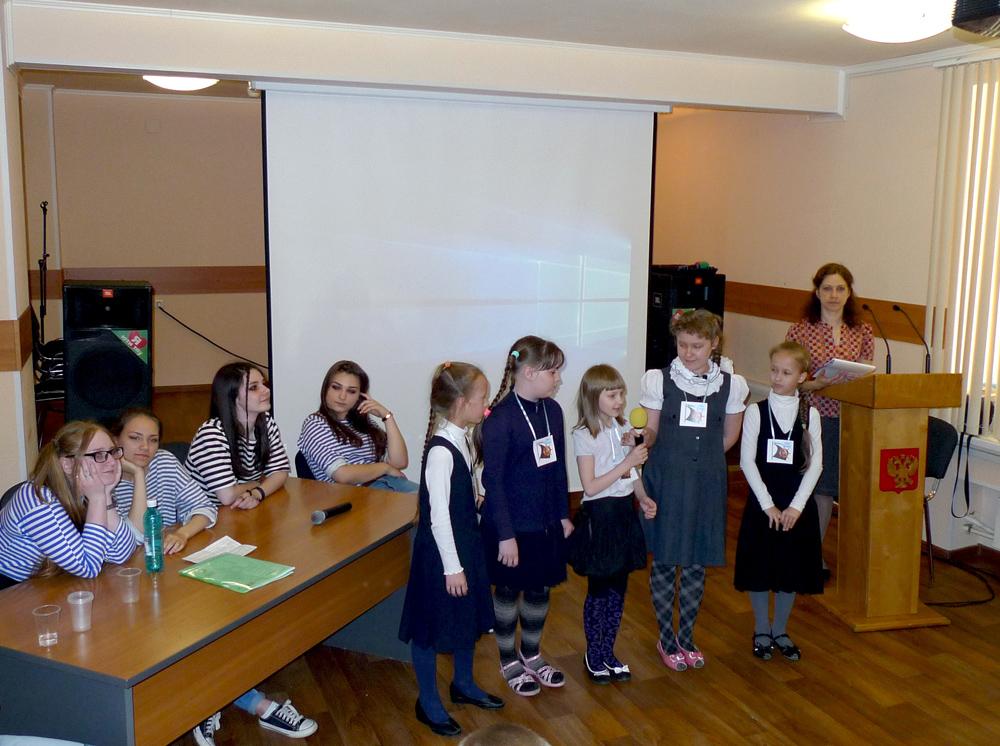 Языковой центр «Планета» подвел итоги соревнований по английском