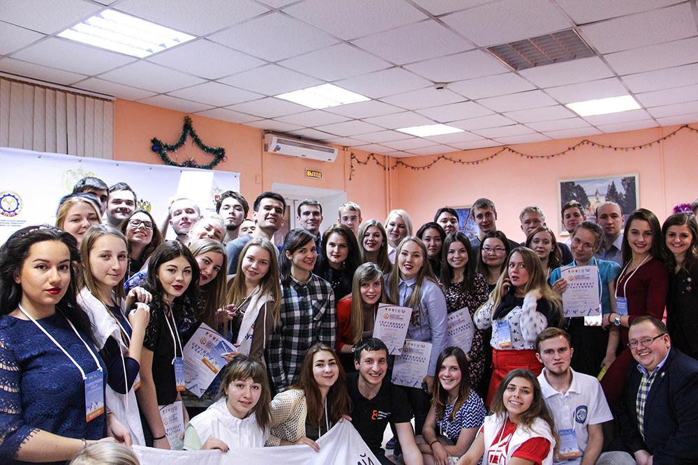 ЮТИ ТПУ на Всероссийской студенческой школе «Качество образовани