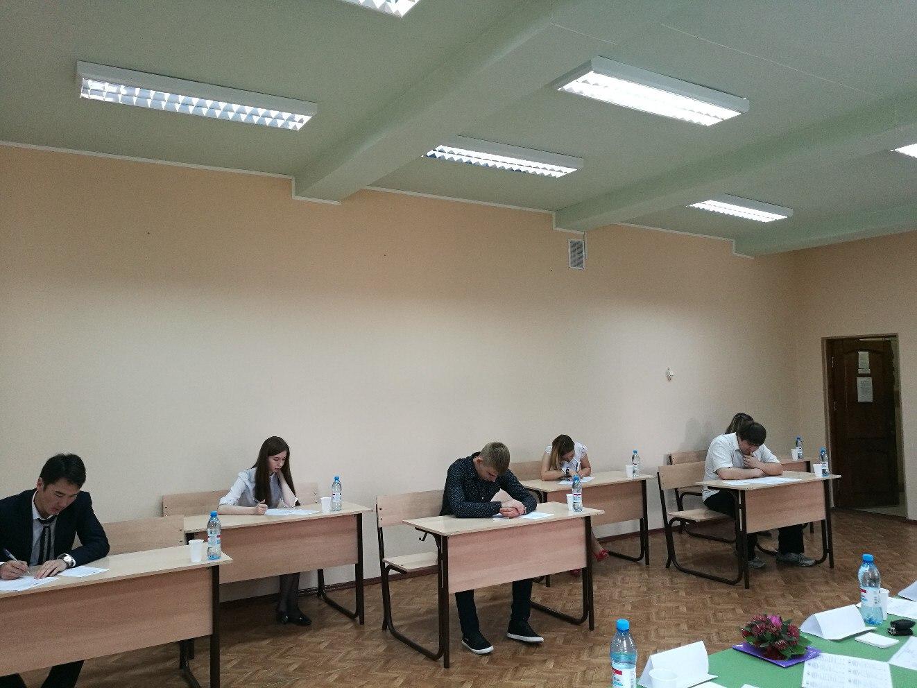 Как защитить диплом на «отлично» или окончание учебы группы 10В3