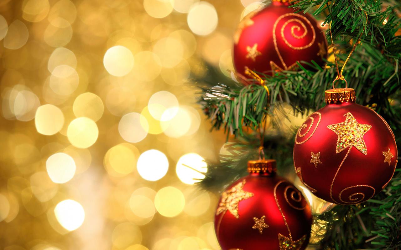 Поздравление с Новым годом и Рождеством и.о. директора ЮТИ ТПУ Д