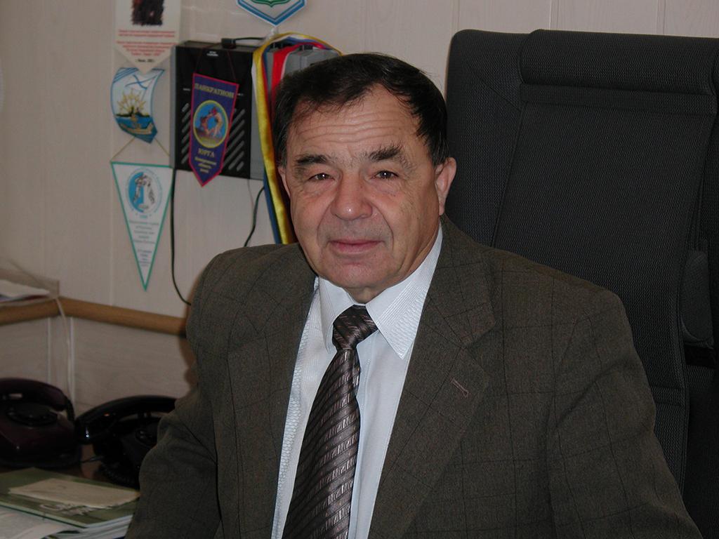 Юбилейные мероприятия, посвященные памяти Валериана Тимофеевича